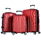 "Olympia Vortex 29"" Large Hardside Case"