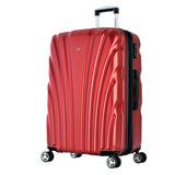 "Olympia Vortex 25"" Medium Hardside Case"