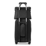 Rhapsody Tall Carry-on Spinner