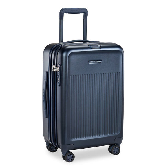 Sympatico 2.0 Domestic Carry-on Expandable Spinner
