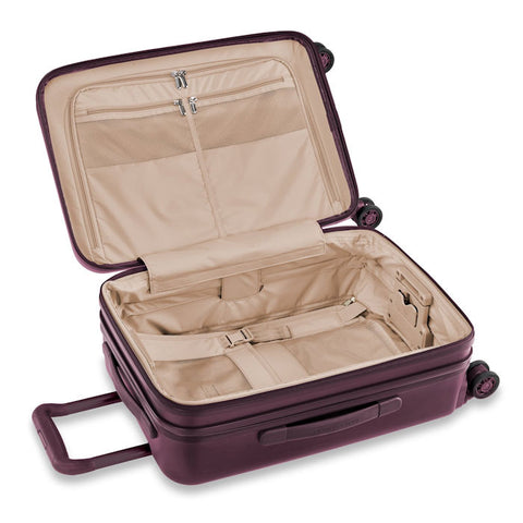 Sympatico 2.0 International Carry-on Expandable Spinner