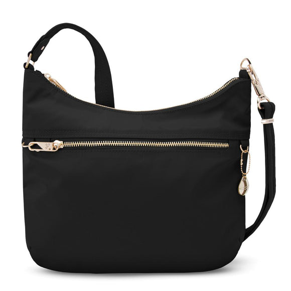 Anti-Theft Tailored Women's Hobo Bag