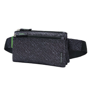 Clean Antimicrobial 6 Pocket Waist Pack