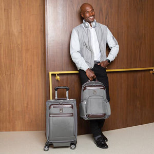 Platinum Elite Business Backpack