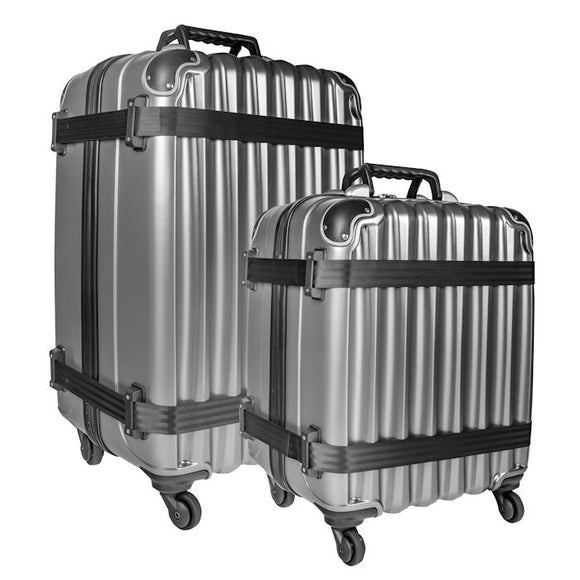 VinGardeValise® The Petite - 8 Bottle Capacity 22