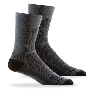 Wrightsock CoolMesh II Blister Blocking Crew length Socks