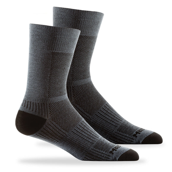 Cool/Mesh Crew Blister Blocking Socks