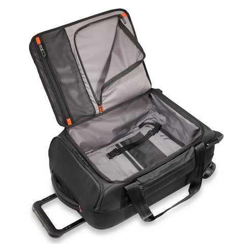 "ZDX 21"" International Carry-On Duffle"