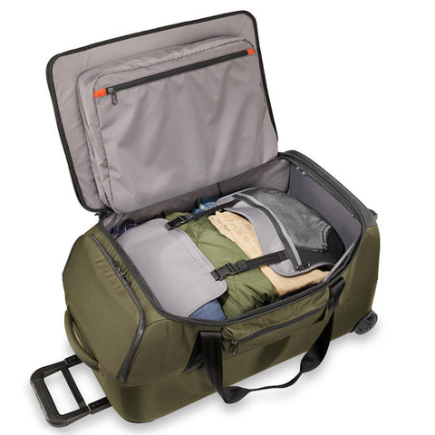 "ZDX 27"" Medium Duffle"
