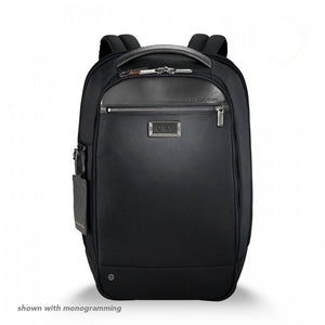 @Work Slim Backpack