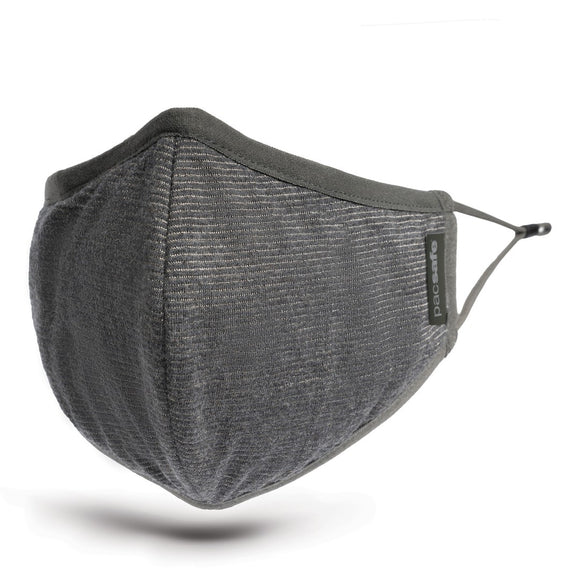 Pacssafe Silver iON Face Mask
