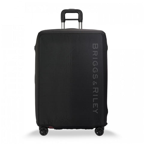 Sympatico Luggage Covers