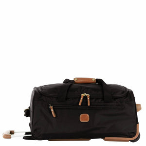 "BRIC'S X-Bag 21"" Carry-On Rolling Duffle"