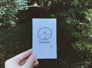 FREEDOM // Poetry Bundle