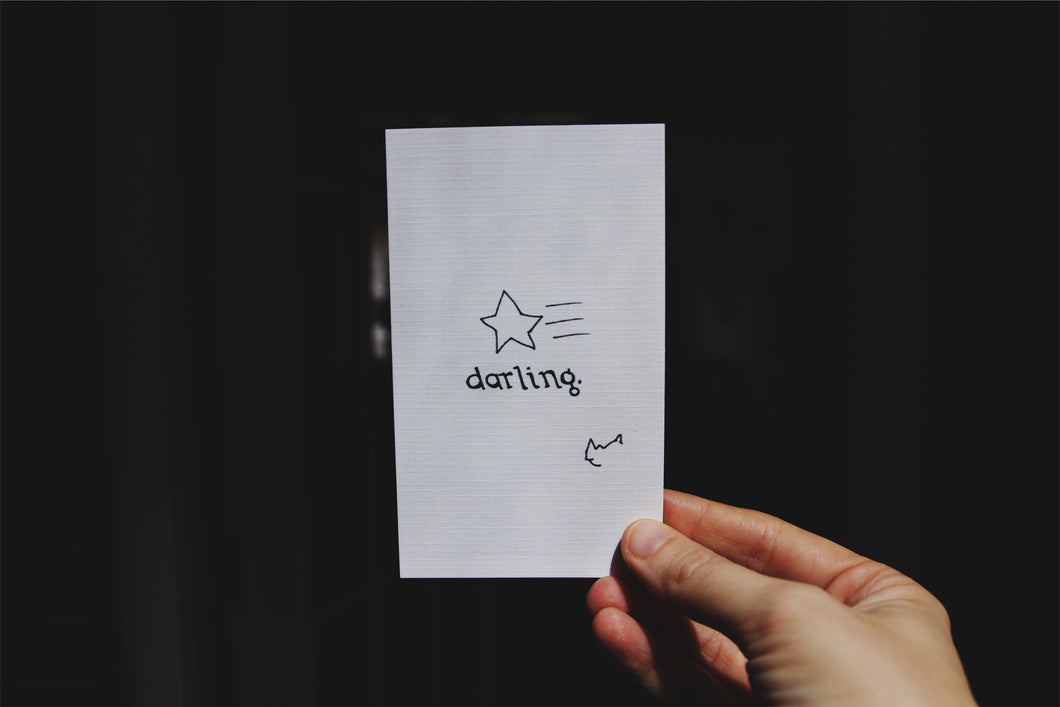 DARLING // Poetry Bundle