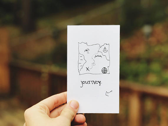 JOURNEY // Poetry Bundle