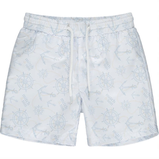 Mitch & Son Swim Shorts Set
