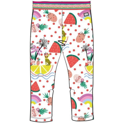 Happy Calegi Fruit Legging Set