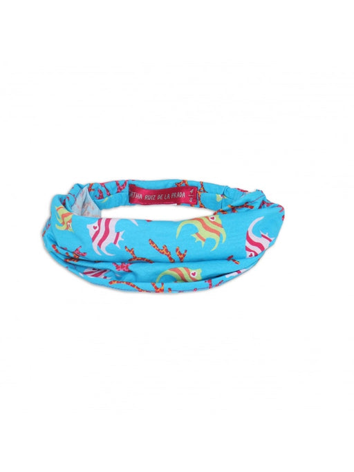 Agatha Under The Sea Headband - Macie's KIDZ