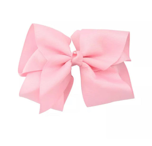 Baby Pink Bow