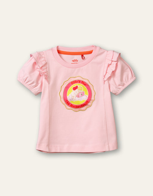 PRE-ORDER Oilily Angel In The Clouds T-Shirt