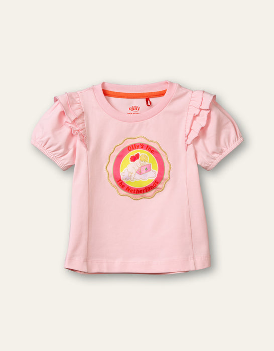 Oilily Angel In The Clouds T-Shirt