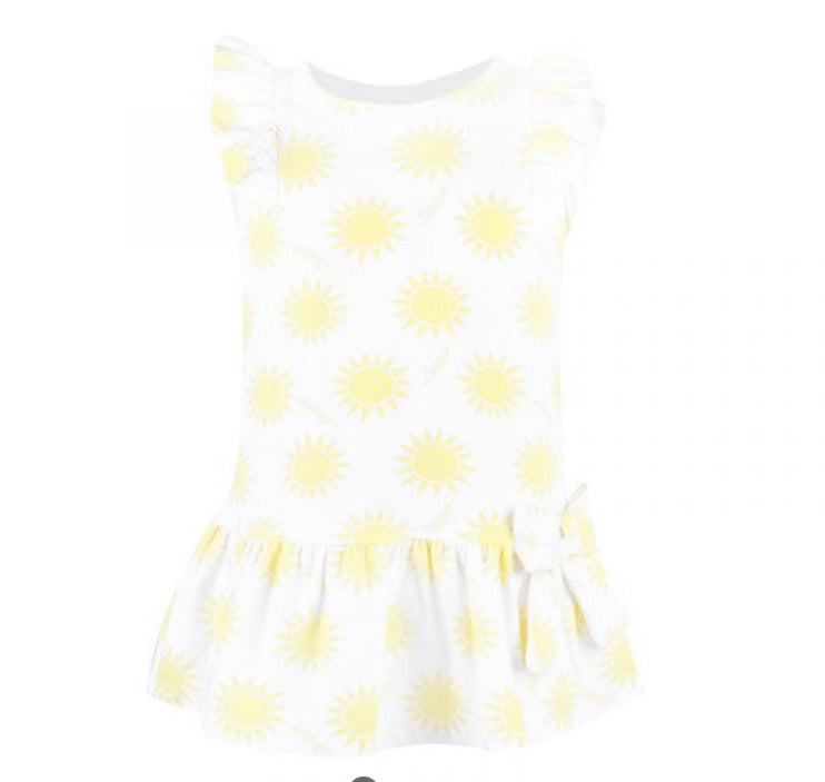 Little A Sunshine Dress