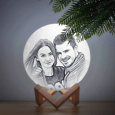 engraved giftsly moon lamp