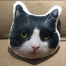 Custom Pet Photo Pillow -Make It Looks Like Your Dog
