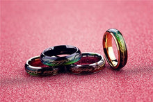 Mood Rings For Women And Men