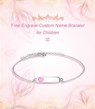 Personalized Bracelet for Mom And Children