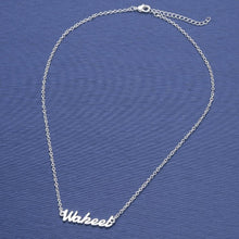 Personalized Necklace For Women