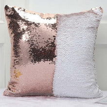 Customized Sequin Pillow Cover Gifts For Mom