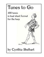 Tunes to Go Book