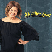 Heather Land Live on DVD!!
