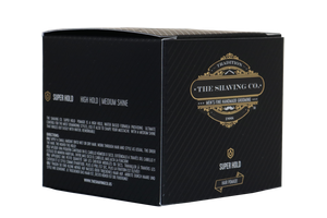 Pomadas de cabello The Shaving Co