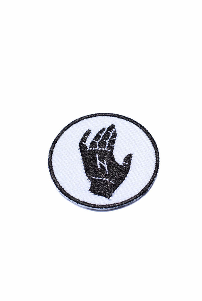 Huxton Hand Patch