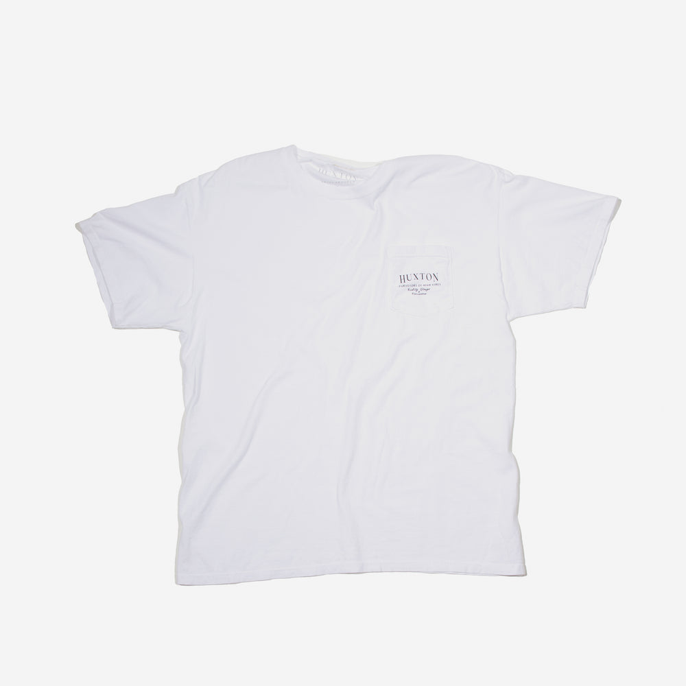 Stash Pocket Tee