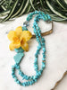 bloom classic necklace - BL-016-NL