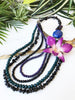 bloom tiered necklace - BL-T-013-NL