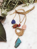 cabana necklace - CB-001-NL