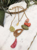 cabana necklace - CB-004-NL