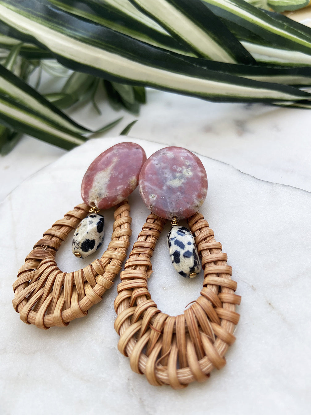 cabana earrings - CB-23-ER