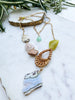 cabana necklace - CB-23-NL