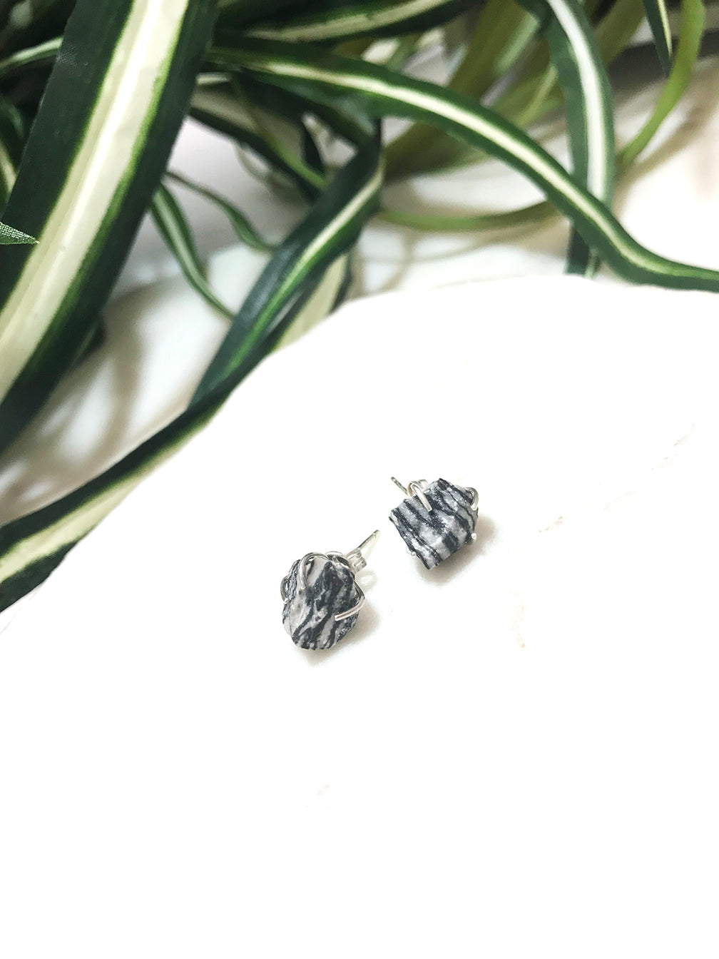 crush earrings - CR-007-ER