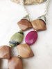 groove necklace - GR-017-NL