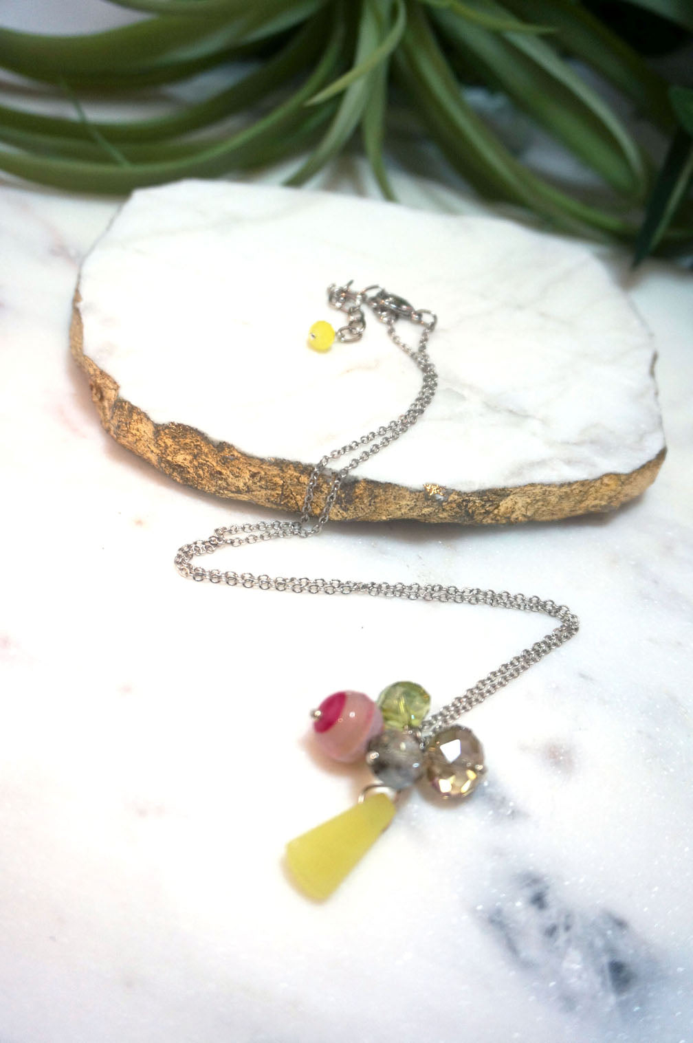 honeybunch necklace - HB-001-NL