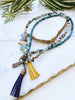 messenger necklace - MS-04-NL