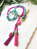 messenger necklace - MS-001-NL