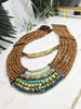 roots collar - RT-C-001-NL